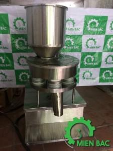 Máy định lượng cốc bán tự động