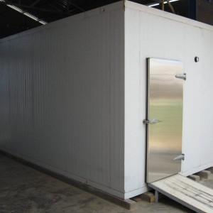 Kho lạnh công nghiệp bảo quản 5m3