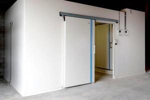 Kho lạnh công nghiệp bảo quản 7m3