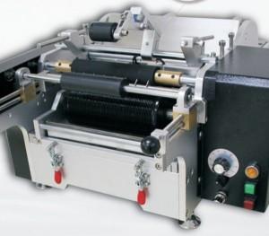 Máy dán nhãn giấy bán tự động JJZ-T861