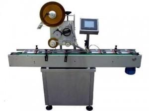 Máy dán nhãn nắp hộp tự động MT-220
