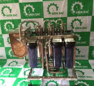 Máy lọc rượu MINI 10 – 20 Lít
