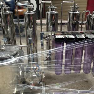 Máy lọc khử độc tố rượu 500 lít