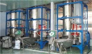 Máy sản xuất đá viên 3 tấn
