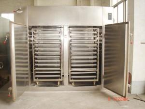 Tủ sấy tuần hoàn khí nóng