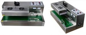 Báo giá máy dán màng seal tự động DL-300