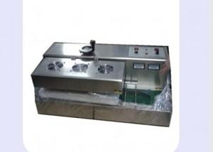 Báo giá máy dán màng seal tự động DL-300B