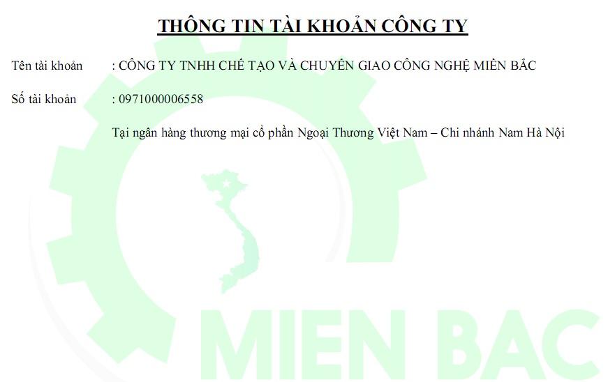 tai-khoan-cong-ty-mien-bac