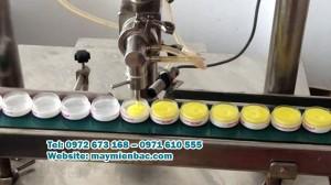 Máy chiết rót tại Lạng Sơn nhiều mẫu mã đẹp, giá thành rẻ