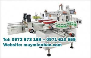 Máy chiết rót tại Tuyên Quang đa dạng, chất lượng cao, giá rẻ