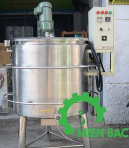 Cách sử dụng, vệ sinh và bảo quản nồi nấu công nghiệp dùng điện