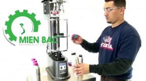 Bán máy xoáy nắp chai cam kết chất lượng