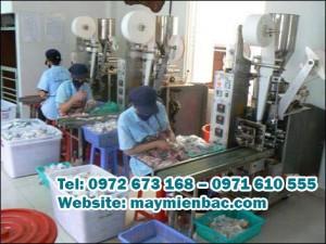 Máy đóng gói tốt nhất tại Hà Nội