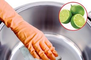 Hướng dẫn sử dụng, vệ sinh, bảo quản nồi nấu công nghiệp