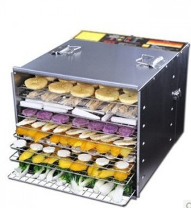 Lựa chọn tủ sấy thực phẩm chất lượng cao