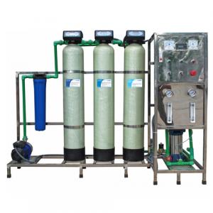 Có nên đầu tư hệ thống máy lọc nước công nghiệp giá rẻ không?