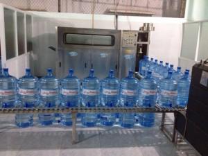 Dây chuyền lọc nước đóng bình có thực sự tốt?