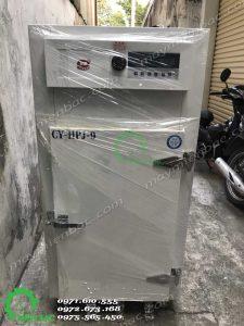 Tủ sấy thực phẩm công nghiệp 9 khay CY-HPJ-9