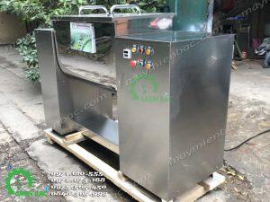 Máy trộn bột hình chữ U – Máy công nghiệp chính hãng, giá tốt